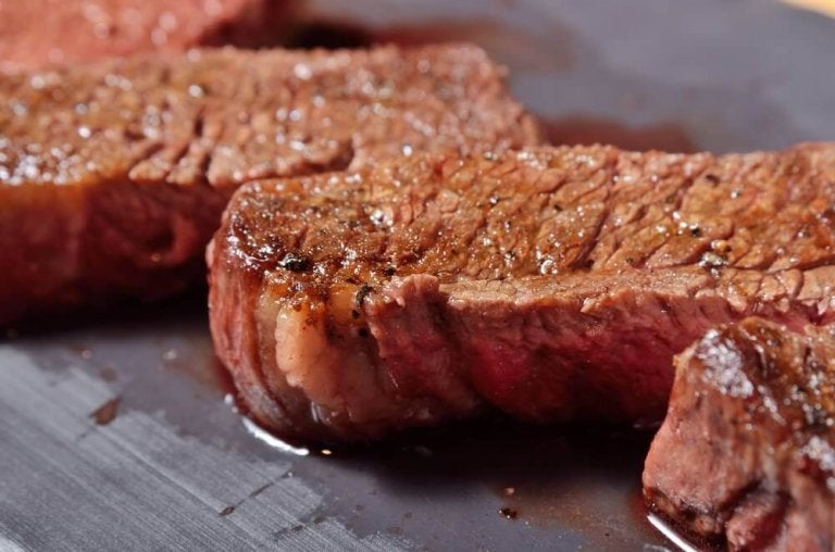 Lær hvordan du tilbereder mørt kjøtt