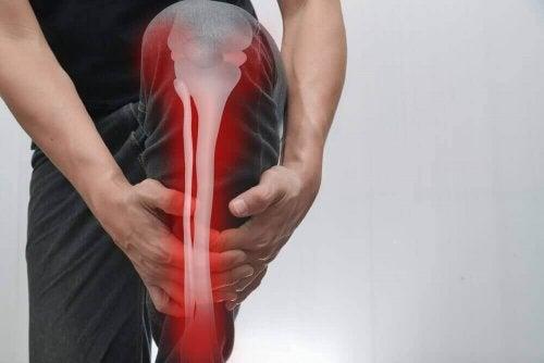 Smerte i knoklene: Grunner, symptomer og behandling