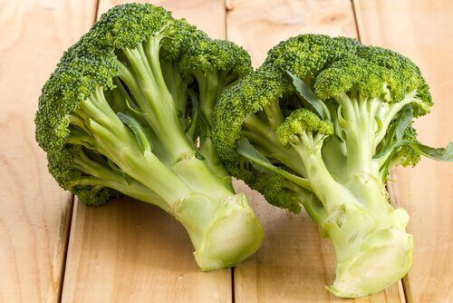 brokkolihoder