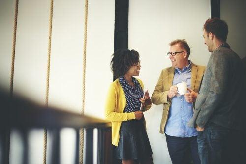 5 måter å ha vellykkede samtaler på