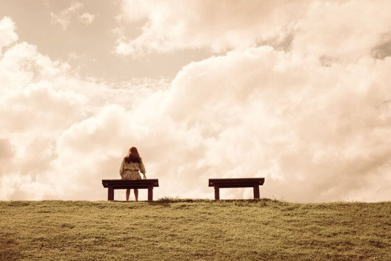 4 årsaker til at du føler deg ensom