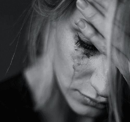 Det er greit å gråte