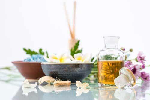 Fire billige triks for å aromatisere hjemmet ditt naturlig