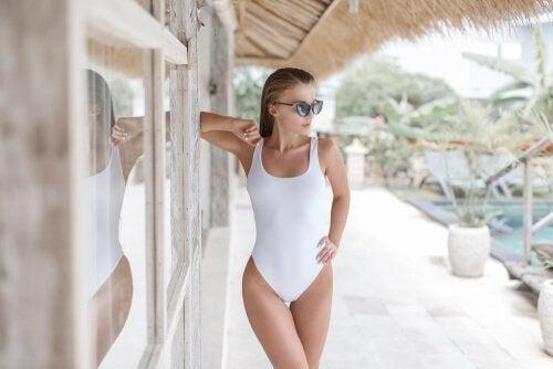 Denne sommeren: Oppdag badetøy-trendene