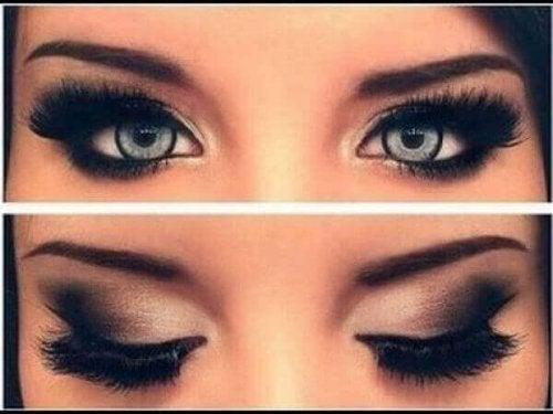 små-øyne