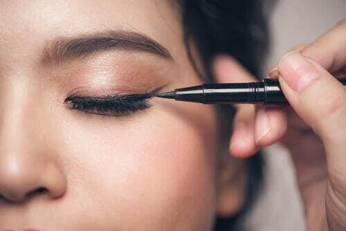 5 vanlige sminkefeil hos de med små øyne