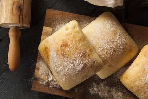 3 oppskrifter på glutenfritt brød som du vil elske