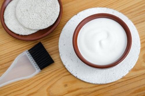 5 hårmasker for å forebygge frizz