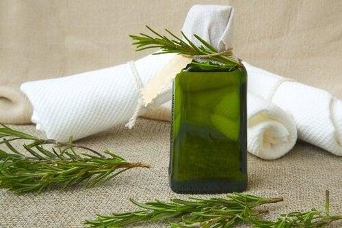5 miljøvennlige desinfeksjonsmidler for bad