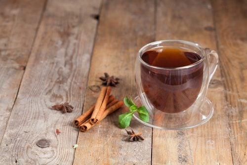 5 naturlige remedier for halsbrann