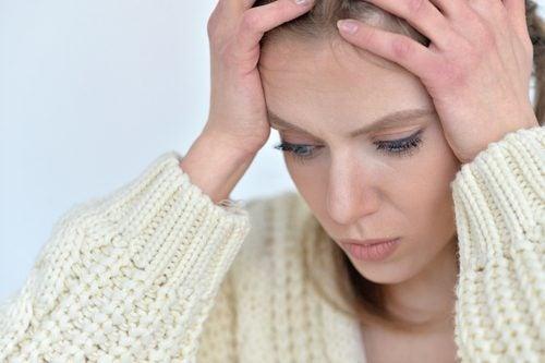 9 trykkpunkter som vil hjelpe deg med å lette smerte