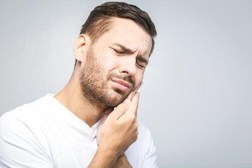 De mest effektive remediene mot tannpine