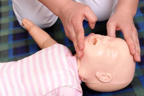 Hvordan å gjenopplive en baby