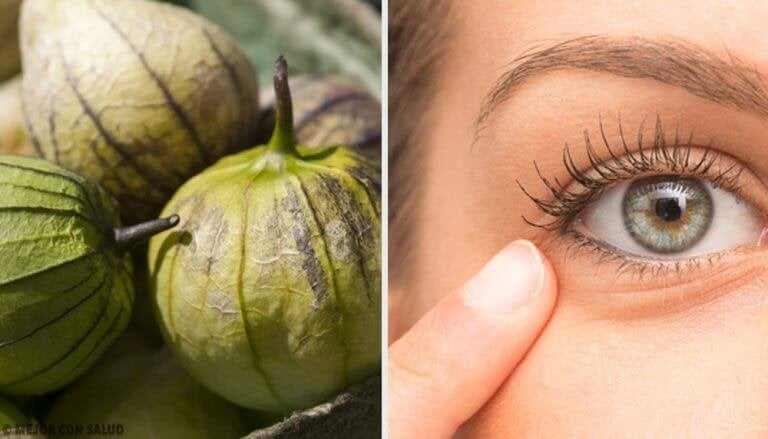 7 fantastiske helsefordeler med tomatilloer