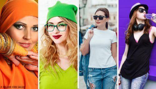 Farger påvirker følelser og beslutninger