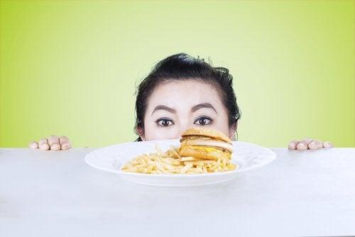 Mat i moderasjon