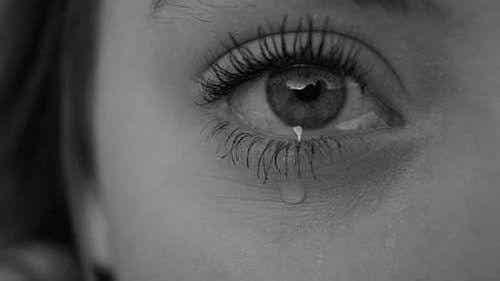 6 grunner til at gråting er sunt for deg