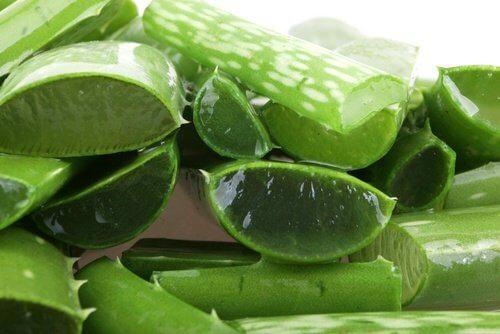 Reduser kolesterolet med aloe vera-, agurk- og grapefruktjuice