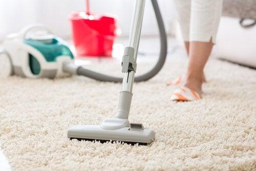 7 giftige gjenstander i hjemmet ditt