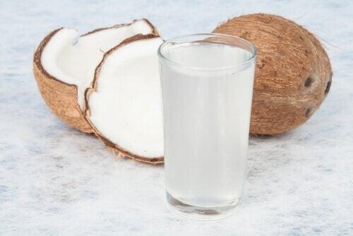 kokosvann