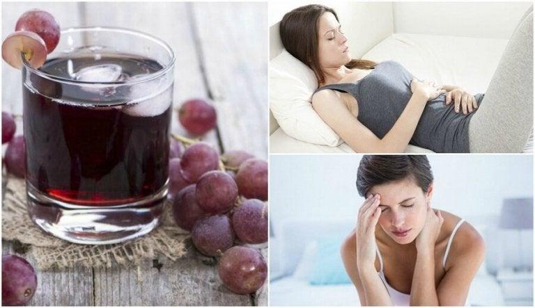 7 frukter som holder kroppen hydrert