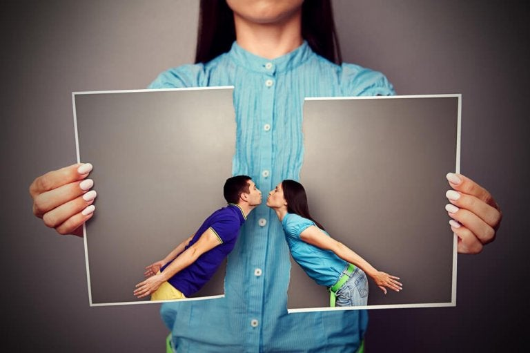Tre store feil på slutten av et forhold