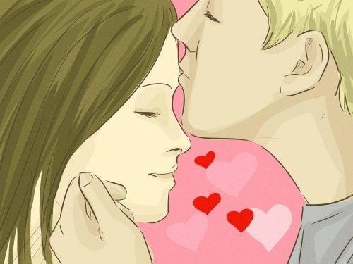 Sann kjærlighet verken dømmer deg eller begrenser deg