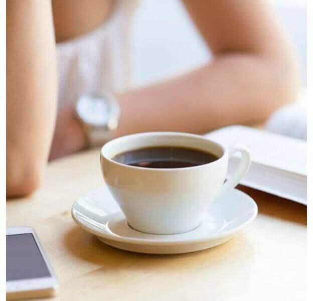 Å drikke kaffe kan forebygge diabetes