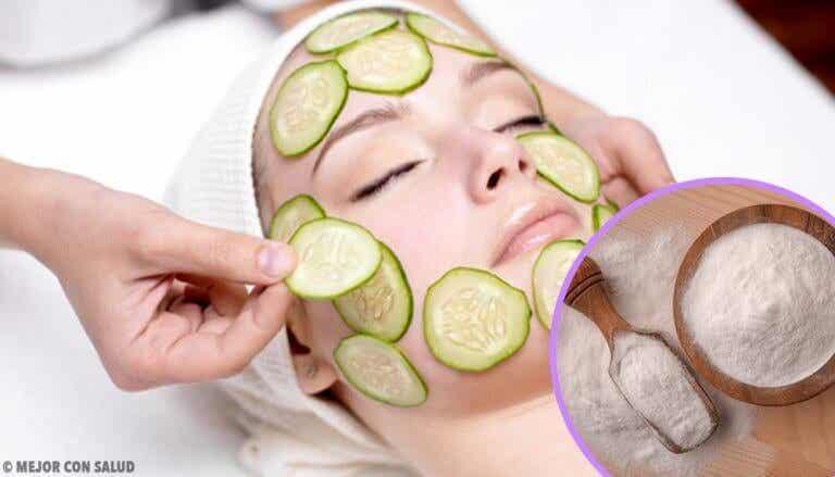 Bli kvitt urenheter i huden med disse 6 ansiktsmaskene