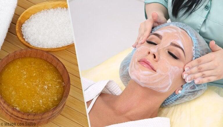 4 viktige tips for å hydrere huden din