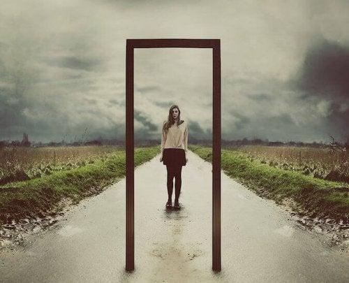 Partneren din er ditt speil, hva viser det?