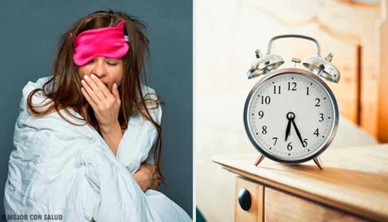 7 feil som gjør det vanskelig å våkne