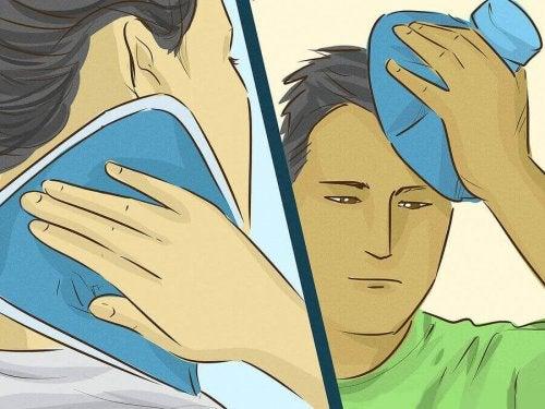 7 naturlige midler mot vedvarende hodepine