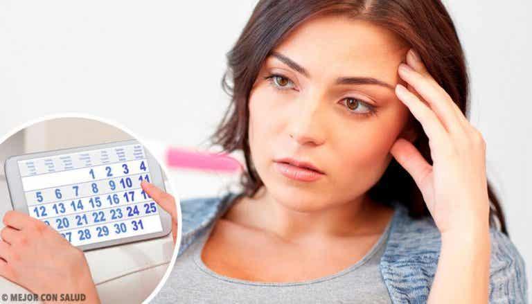 4 enkle tips for å øke fruktbarheten din