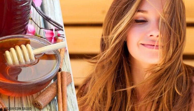 Prøv 4 kanelbehandlinger for perfekt hår