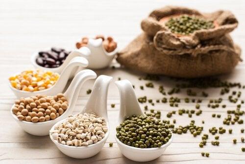 De sunneste alternativene for usunn mat