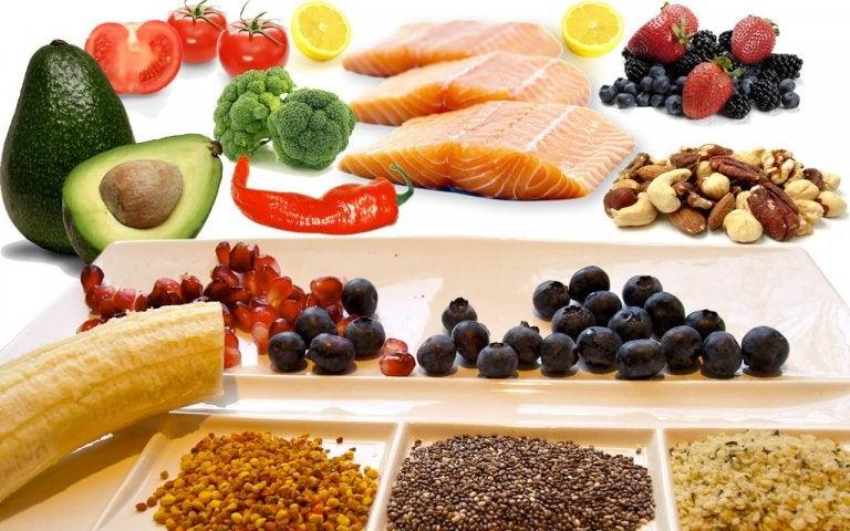 Matkombinasjoner som kan skade magen din