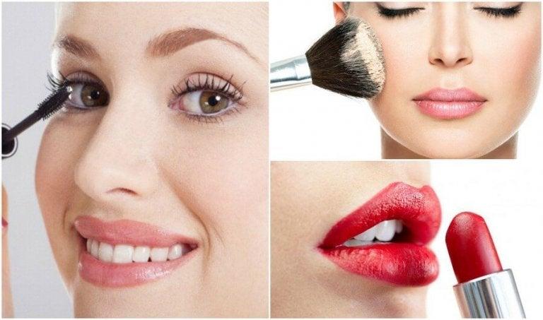 8 skjønnhetsprodukter du ikke bør dele med noen
