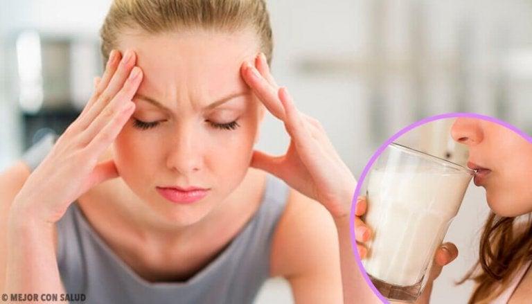 Prøv disse stressreduserende drikkene for å slappe av