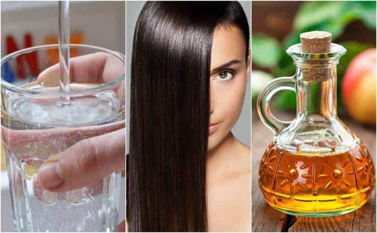 7 triks for å få håret ditt til å vokse raskere