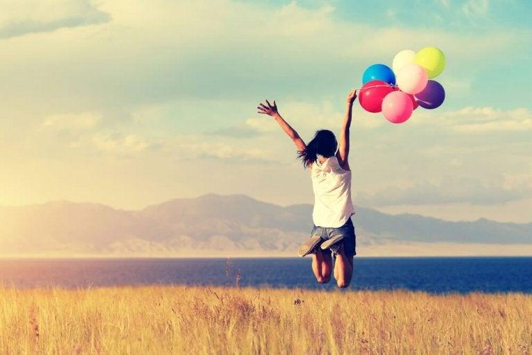 5 sikre metoder for å komme deg ut av komfortsonen din
