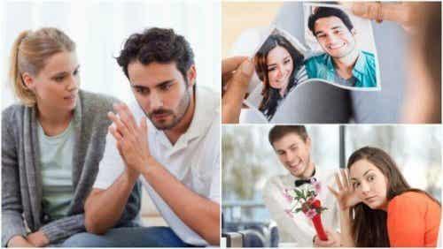 Hva gjør du hvis ekskjæresten din ønsker å være venner?