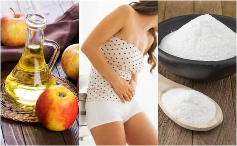 5 naturlige preparater for å lindre smerte ved urinering