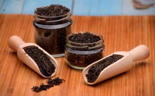 3 flotte preparater med svart te du bør vite om