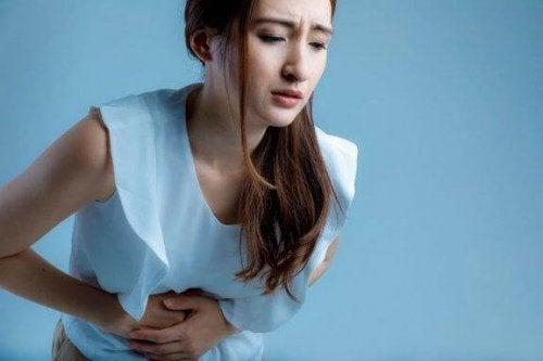 Funksjonell dyspepsi: Årsaker, symptomer og preparater