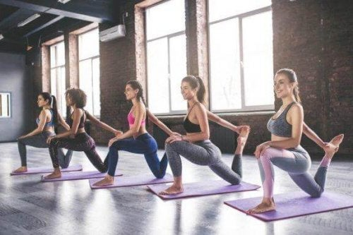 Bedre treningsutførelsen din med disse enkle tipsene