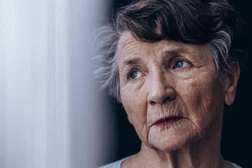 Anatomien til demens: Hvordan er livet til en demenspasient?