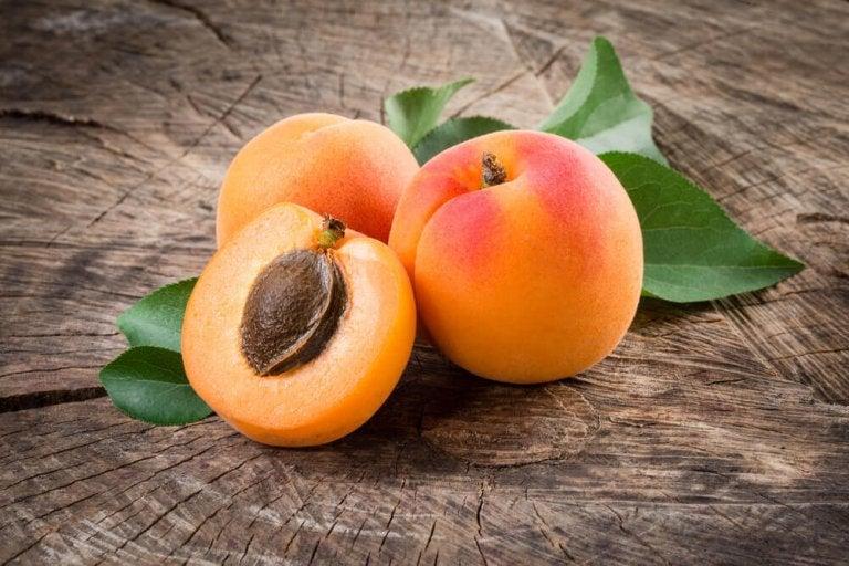 Oppdag de fantastiske fordelene med aprikos