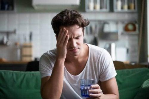 Bli kvitt hodepine med disse 5 naturlige remediene