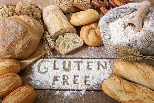 Er det riktig å inkludere glutenfrie produkter i kosten din?